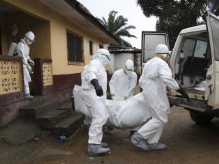 Student Slips Over Border, Spreads Ebola to Senegal