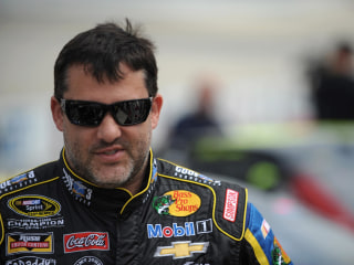 NASCAR's Tony Stewart to Return to Racing After Crash