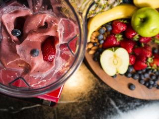 40 Virginia Cases of Hepatitis A Now Linked to Smoothies