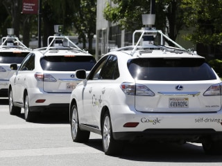 California Begins Issuing Permits for Testing of Self-Driving Cars