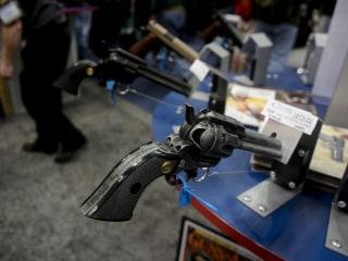 NRA Has Spent Millions on Senators Opposing Gun Regulations