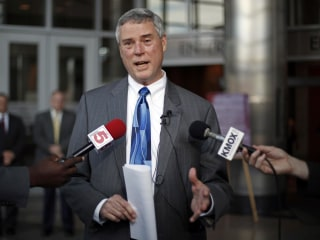 Prosecutor in Michael Brown Case Has Deep Family Ties to Police