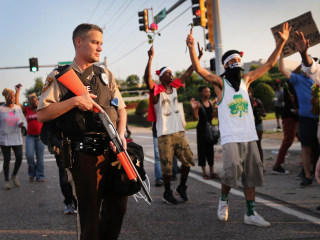 What Can Attorney General Eric Holder Accomplish in Ferguson?