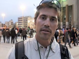 Details of Failed Rescue of James Foley Emerge