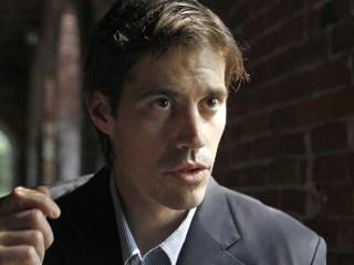 James Foley's Former Student Emotional Over His Death