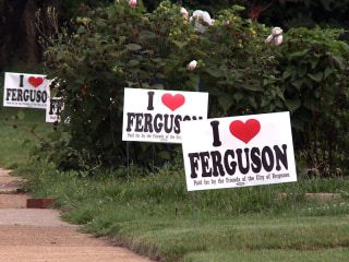 Why Did Ferguson Erupt? The Answer Depends on Your Race