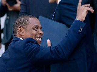Jay-Z Scores Cuban Defector Rusney Castillo Record Deal
