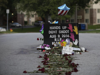 FBI Probing Alleged Audio of Michael Brown Shooting