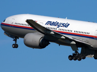 MH370 Phone Call Offers New Search Clue: Australia Deputy PM Truss