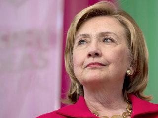 Hillary Clinton on Ferguson: 'We Can Do Better'
