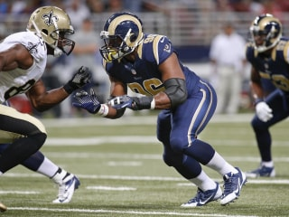 The Final Cut: Michael Sam Awaits Fate With St. Louis Rams