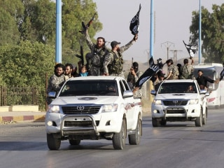 U.S. Investigating Reports of Second American Jihadist Killed in Syria