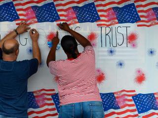 Blueprint for Peace: What Ferguson Can Learn From Cincinnati