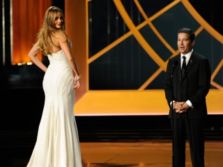Sofia Vergara's Spin, Liquid Pot and Canes: More Emmys