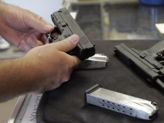 Gunshot Toll: Public Foots Bills, Uninsured Die More