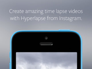 Instagram Launches 'Hyperlapse' App To Shoot Smooth Time-Lapse Videos