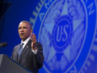 Obama Says Defeating ISIS 'Won't Be Easy,' 'Won't Be Quick'