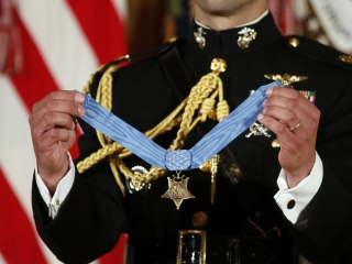 Civil War and Vietnam Soldiers to Receive Medal of Honor