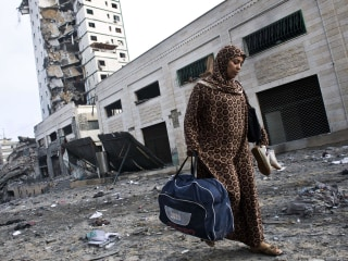 What's in the Interim Gaza Peace Deal Between Israel and Hamas?