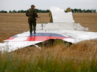 Flight MH17 Forensic Experts Find 283 DNA Profiles at Crash Site