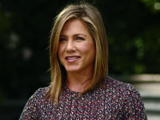 Jennifer Aniston: My Value Isn't Measured by Motherhood