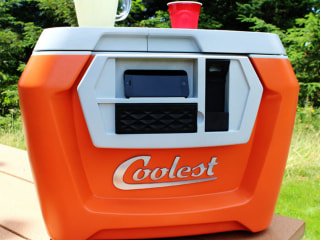 High-Tech Cooler Raises More Than $10.3 Million, Breaks Kickstarter Record