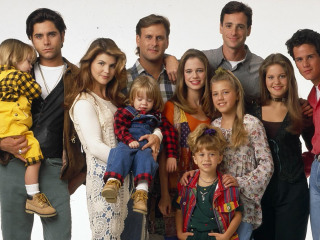 Have Mercy! 'Full House' Reboot May Be On the Way