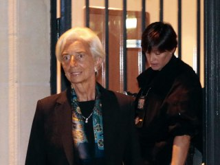 IMF Chief Lagarde Under Investigation in Political Fraud Case