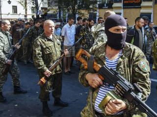 Russia Directing New Offensive in Ukraine, U.S. Says