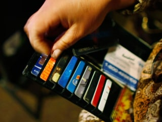 America's Favorite Credit Cards: American Express and Discover