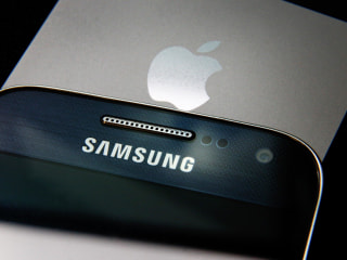 Judge Rejects Apple's Bid to Block Sales of Nine Samsung Phones