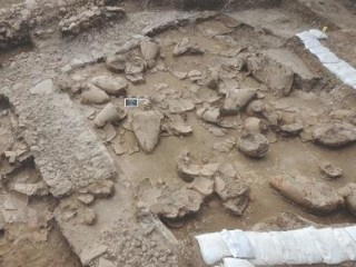 Oldest Known Wine Cellar Was Party Central in Galilee