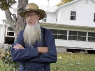 Hate-Crime Convictions in Amish Beard-Cutting Cases Overturned