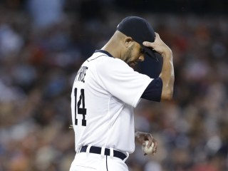 Tigers' Price Rocked by Yankees in Worst Start Since Trade From Rays