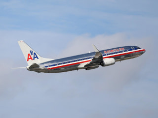 Miami to Paris Flight Diverted to Boston for 'Unruly Passenger'