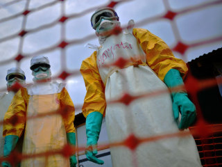 WHO: West Africa Ebola Outbreak Could Infect More Than 20,000