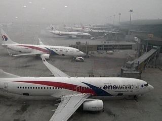 Troubled Malaysia Air Faces Overhaul