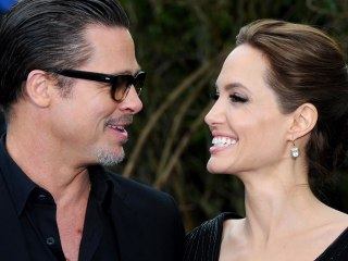 They Said Yes! Brangelina Finally Tie the Knot