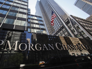 JPMorgan Probes Possible Cyber Attack, Reports Other Banks Hit