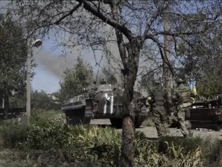 Ukraine President: Russian Forces Have Entered