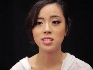 Choosing Miss NY Chinese