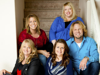 Utah Judge Rules in Favor of Polygamist Family in 'Sister Wives'