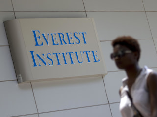 School Daze: Students at Troubled Corinthian Colleges Say They're in the Dark