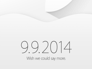 It's Official: Apple Expected to Unveil iPhone 6, iWatch on September 9