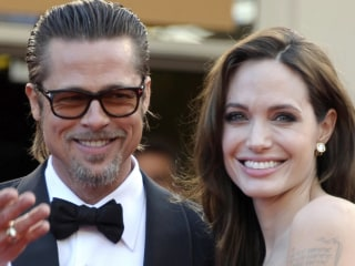 Angelina Jolie and Brad Pitt: Are The Odds in Their Favor?