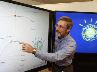 After 'Jeopardy' Win, IBM's Watson Now Helping Fight Cancer