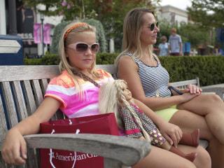 When a Shopping Mall Becomes a Suburban Main Street