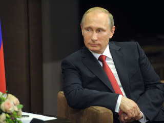 The Russians Are Coming: Putin's End Game in Ukraine?