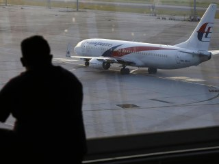 Malaysia Airlines to Cut 6,000 Staff in $1.9 Billion Overhaul