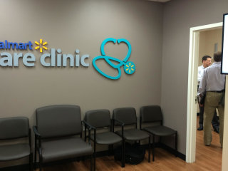 Big Box Health Care: Are You Ready for Walmart Care Clinics?